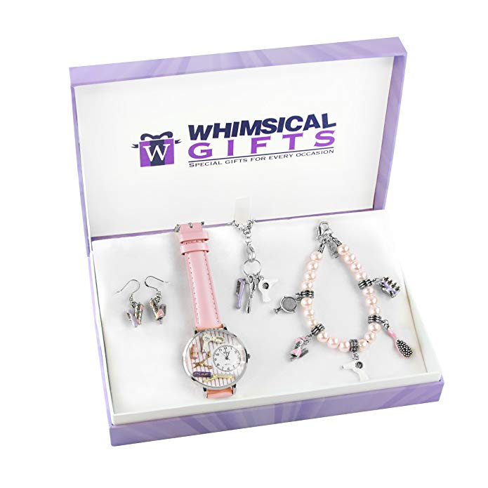 Whimsical Gifts Profession Jewelry Sets